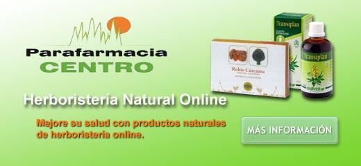 herboriteria natural online