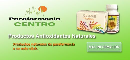 productos antioxidantes naturales