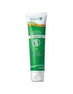 SILICIUM G5 GEL 125 ml.