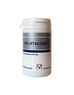 Imagen de producto relacionado: PROSTMAN (PROSTALGINE) 50 caps.