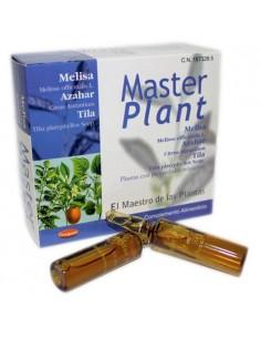 Imagen de producto relacionado: MASTER PLANT MELISA 10 AMPOLLAS