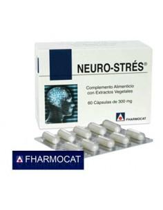 Imagen del producto NEURO-STRES 60 caps