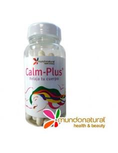 Imagen de producto relacionado: CALM-PLUS 90 caps