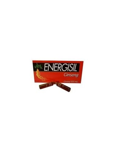 ENERGISIL VIGOR 1000 mg. 10