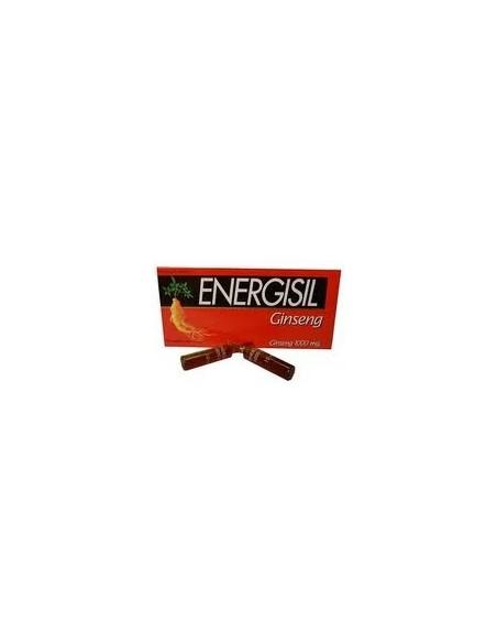 ENERGISIL VIGOR 1000 mg. 10