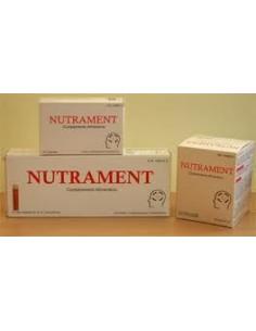 Imagen de producto relacionado: NUTRAMENT 20X10 ml
