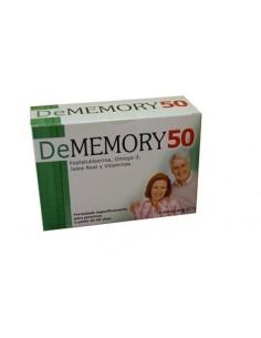Imagen del producto DE MEMORY 50 14X5 grs