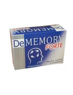 Imagen de producto relacionado: DEMEMORY FORTE 14*5 grs