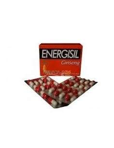 Imagen de producto relacionado: ENERGISIL VIGOR 1000 mg. 30 cap