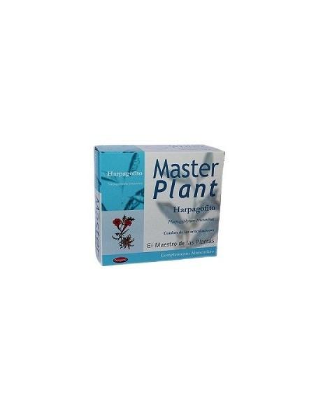 MASTER PLANT HARPAGOFITO 10 AMPOLLAS