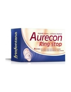 "AURECON RING STOP ""RETIRADO"""