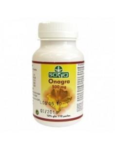 Imagen de producto relacionado: ACEITE DE ONAGRA 1000 mg. 100 PERLAS