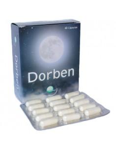 Imagen de producto relacionado: DORBEN 60 CAP