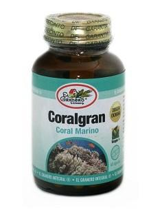 Imagen de producto relacionado: CORALGRAN 60 CÁPSULAS
