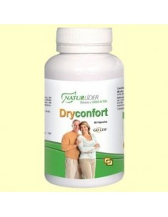 DRY CONFORT 60 CÁPSULAS