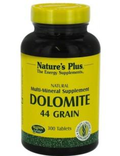 Imagen de producto relacionado: DOLOMITE 44 GRAIN 300 TAB