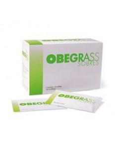 Imagen de producto relacionado: OBEGRAS 30 SOBRES