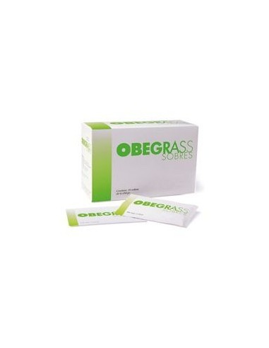 OBEGRAS 30 SOBRES + 33 %