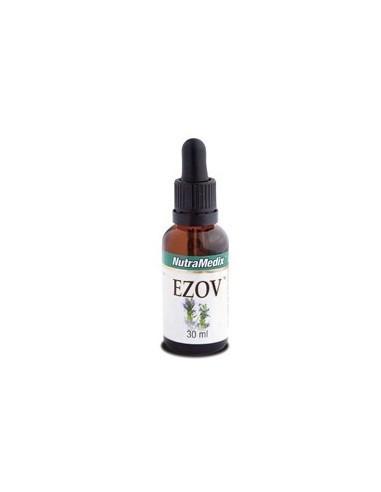EZOV 30 ml ayuda a superar fobias y miedos