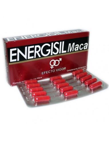 ENERGISIL MACA 30 caps.