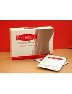 Imagen de producto relacionado: DON REGULO VIENTRE PLANO 10 SOBRES
