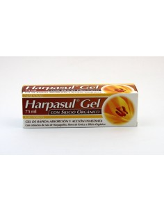 HARPASUL GEL 75 ml