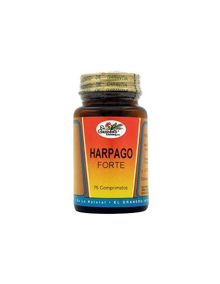 HARPAGO FORTE 75 comp.