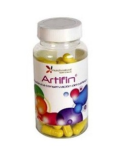 Imagen del producto ARTIFIN 60 caps