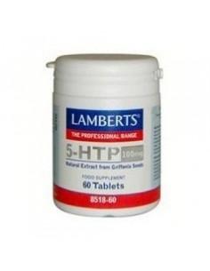 Imagen de producto relacionado: 5-HTP 100 mg LAMBERTS