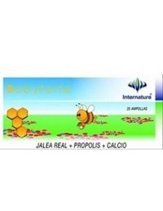 Imagen del producto BABYFORTE 20 AMPOLLAS