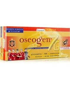 OSEOGEN 7G 20 VIALES