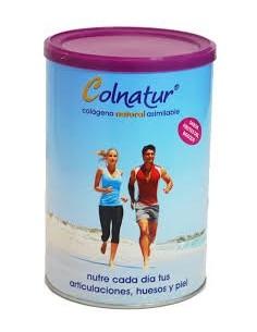 Imagen de producto relacionado: COLNATUR SABOR FRUTAS DEL BOSQUE 300gr