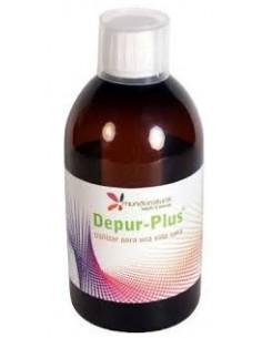 Imagen de producto relacionado: DEPUR PLUS 500 ML