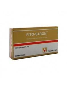 Imagen del producto FITO-STRON 30 CAPS