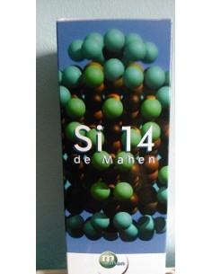 Imagen del producto SiLICIO 14, 500 ML