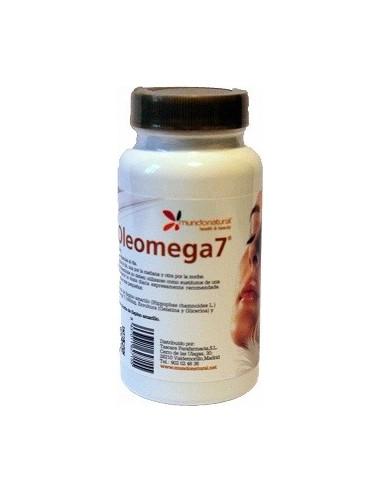 OLEOMEGA 7 90 CAPS
