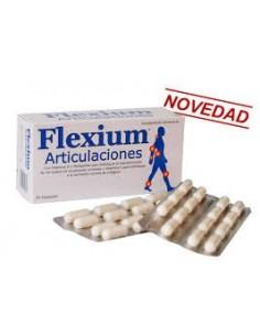 Imagen de producto relacionado: FLEXIUM ARTICULACIONES 60 CAPS