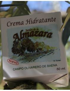 Imagen de producto relacionado: CREMA HIDRATANTE SIEMPRE JOVEN 50 ml