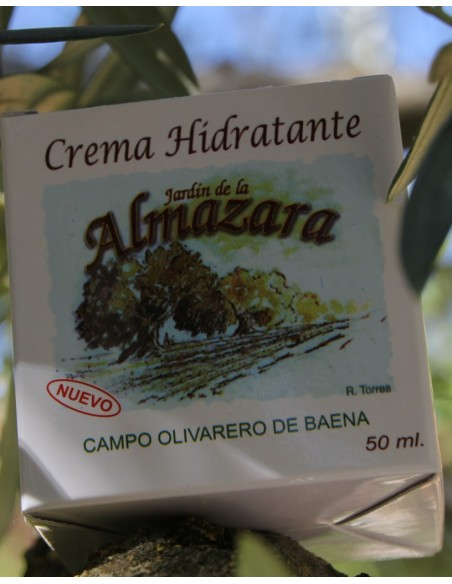 CREMA HIDRATANTE SIEMPRE JOVEN 50 ml