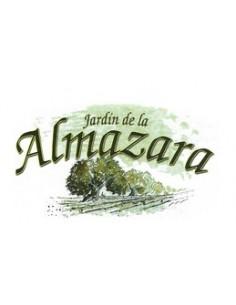 Imagen del producto CHAMPU JARDIN DE LA ALMAZARA 250ML