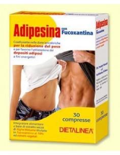 Imagen de producto relacionado: ADIPESINA 30 comp.