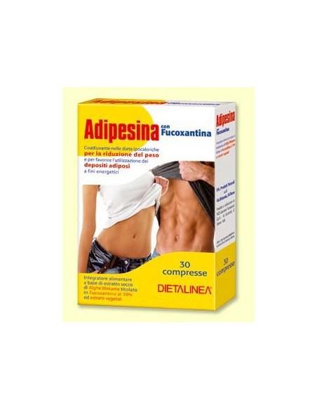 ADIPESINA 30 comp.