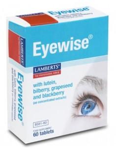 Imagen de producto relacionado: EYEWISE 60 TABL.