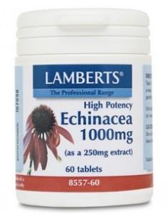 Imagen del producto EQUINACEA 1000 mg 60 TABL.