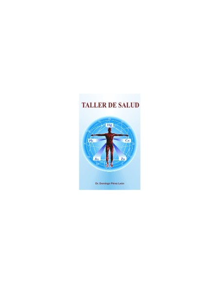 TALLER DE SALUD DR. PEREZ LEON