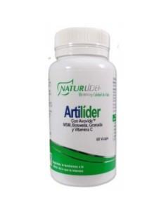Imagen de producto relacionado: ARTILIDER 60 CAPS