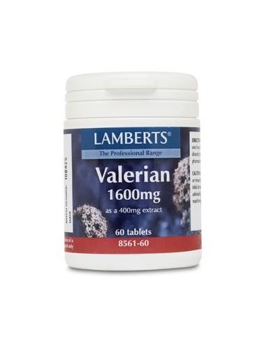 VALERIANA 1600 mg 60 TABL.