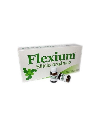 FLEXIUM SILICIO ORGANICO