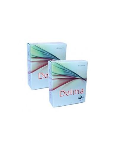 2 DOLMA 60 CAPS
