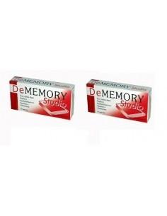 Imagen de producto relacionado: 2 DEMEMORY STUDIO 30 CAPS